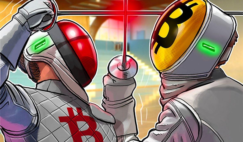 متخصصان BitMEX: هر دو کمپ های BCH در 'Hash War' معدن را در معرض مهمات قرار می دهند
