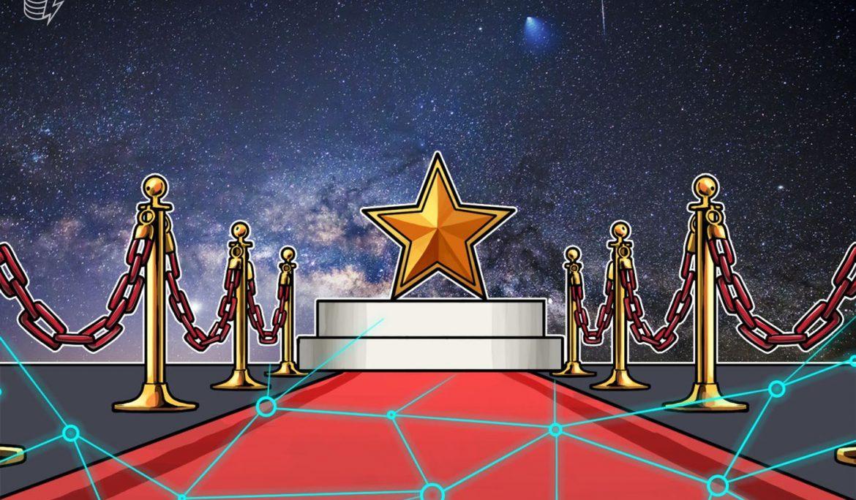 کوبه براانت، ستاره نبرد سوپراستار، به عنوان میزبان مهمان مهمان برای شرکت در نشست کریپتو