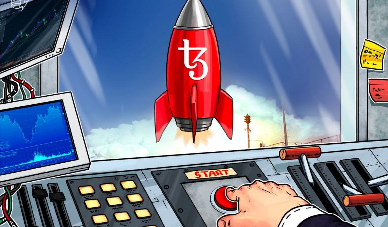 TRON برنامه شتاب دهنده برای توسعه دهندگان DApp را راه اندازی می کند