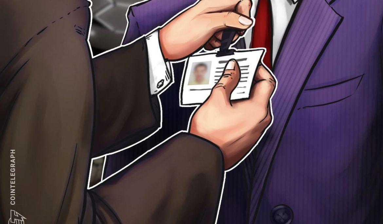 عضو کمیسیون اضافی SEC و سرباز بانک سرمایه گذاری به تیم Bitfury