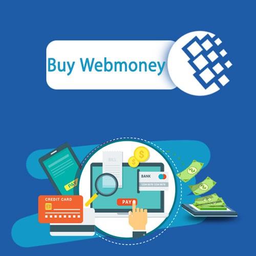 خرید وب مانی از زرین اکسچنج