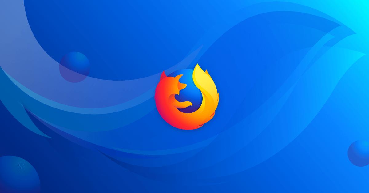 استخراج غیرقانونی ارزهای دیجیتال در موزیلا فایرفاکس مسدود می شود