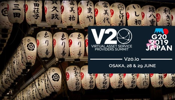 امضای قرارداد ایجاد انجمن جهانی کریپتو کارنسی در اوزاکا