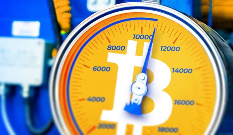 قیمت بیت کوین از ۱۱ هزار دلار بالاتر رفت! رشد بی سابقه در ۲۴ ساعت