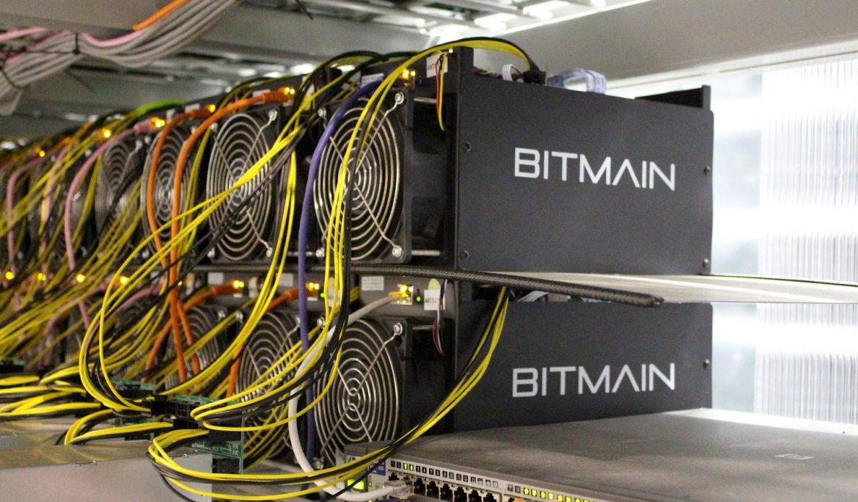 خرید 5000 دستگاه استخراج بیت کوین توسط یک شرکت آلمانی