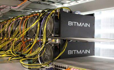 خرید ۵۰۰۰ دستگاه استخراج بیت کوین توسط یک شرکت آلمانی