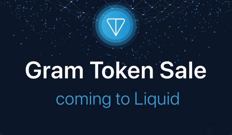 توکن های تلگرام با سه برابر قیمت ICO توسط Gram Asia به فروش می رسد
