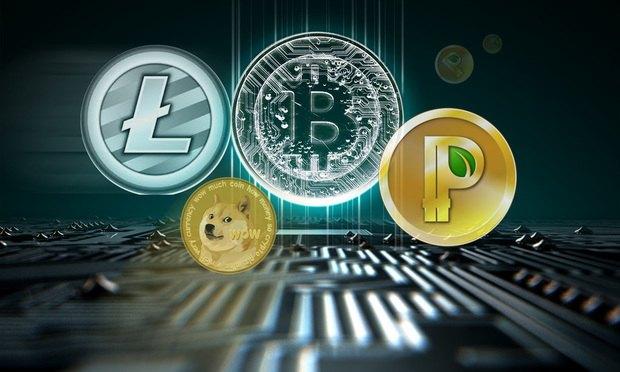 پول مجازی چیست ؟