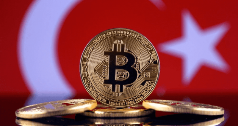 رئیس جمهور ترکیه: آزمایش ارز دیجیتال ملی ترکیه تا سال 2020 تمام می شود