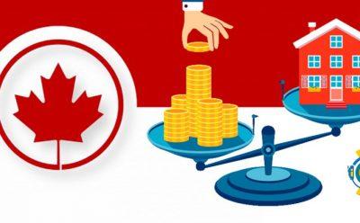 هزینه زندگی در کانادا برای سال ۲۰۱۹ چه قدر است؟