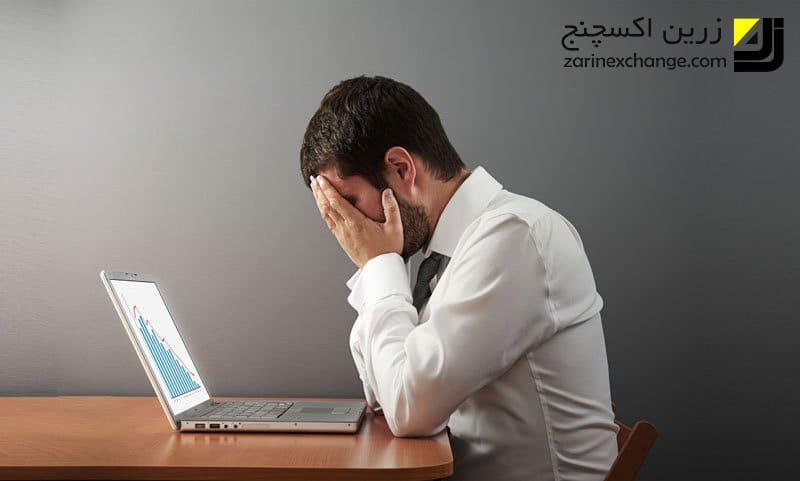 10 اشتباه رایج معامله گران مبتدی در معاملات که باید از آنها پرهیز کرد