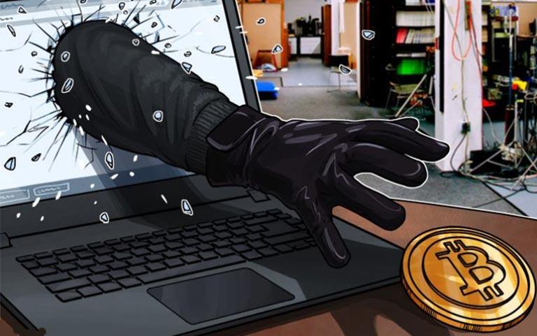 آیا بیت کوین هک میشود؟