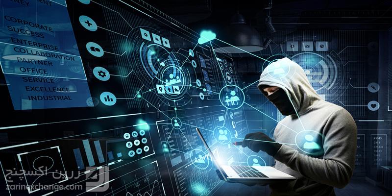 حمله سایبری به بیت کوین
