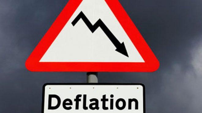 تورم منفی (Deflation) چیست؟ چه اثراتی بر اقتصاد دارد؟