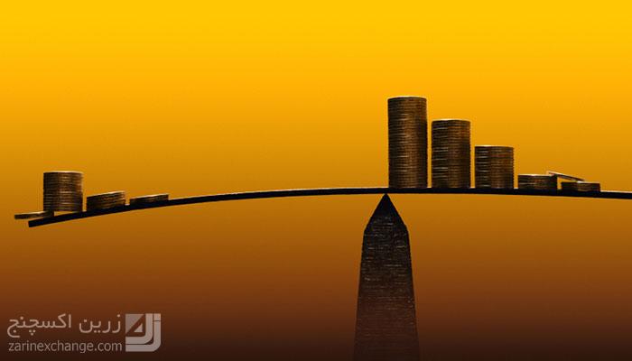 رابطه ریسک و ارزش بازار