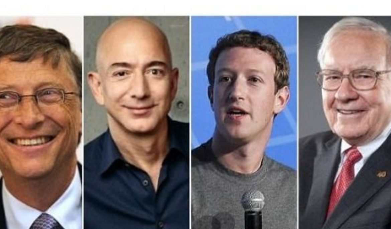 ثروتمندترین افراد جهان درباره بیت کوین ، ارزهای دیجیتال و بلاک چین چه میگویند؟