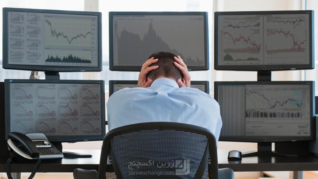 معامله گران باید صبر و شکیبایی را سرلوحه کاره خود کنند