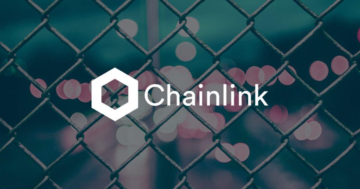 چین لینک (Chainlink) چیست و چگونه کار می کند؟