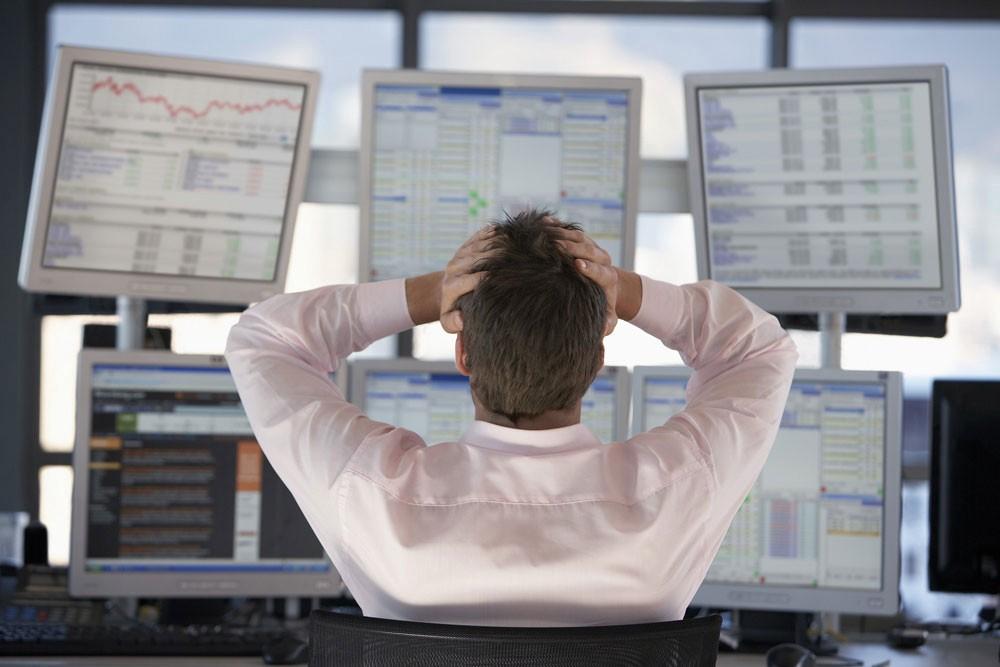 اشتباه معامله گران در هنگام افت قیمت ؛ شما گرگ وال استریت نیستید!