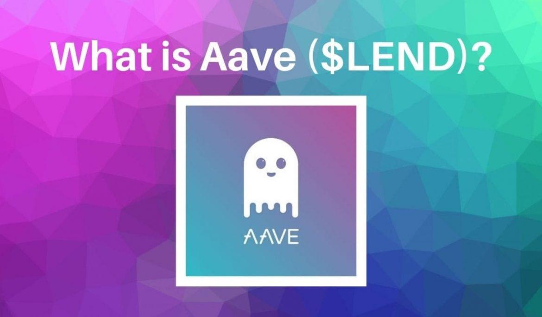 پروتکل آوه (Aave) چیست ؟ و چه فعالیتی انجام میدهد؟