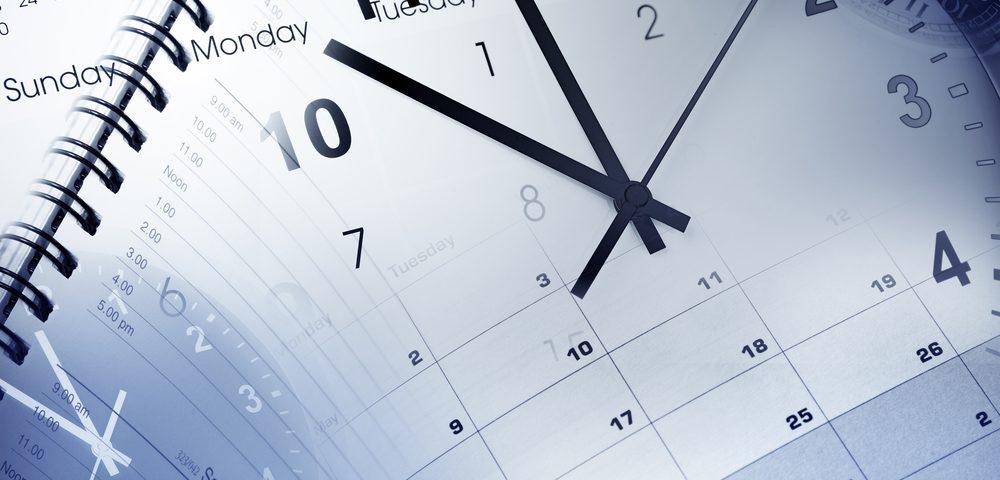تایم فریم (Time frame) یا بازه زمانی در تحلیل تکنیکال چیست؟