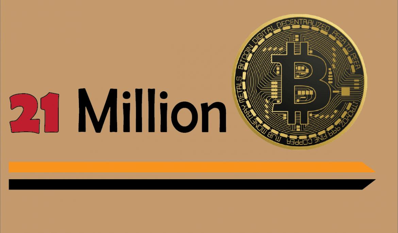 21 میلیون بیت کوین از کجا آمده است؟ ریشه این عدد چیست؟