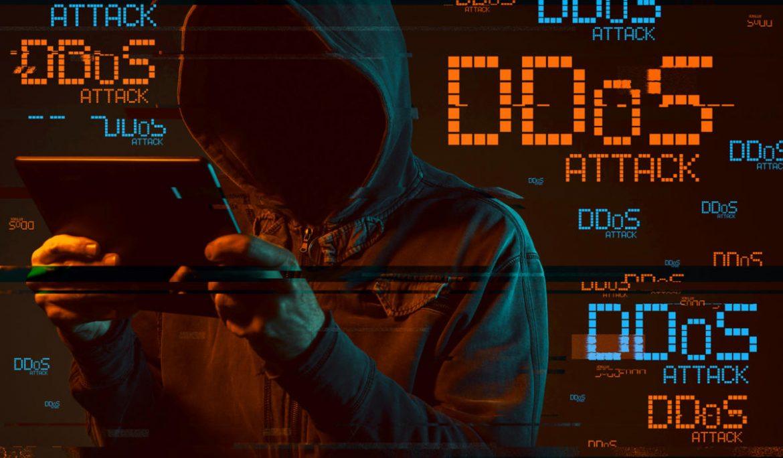 حملات DDoS چیست ؟ آشنایی با این حملات و انواع آن