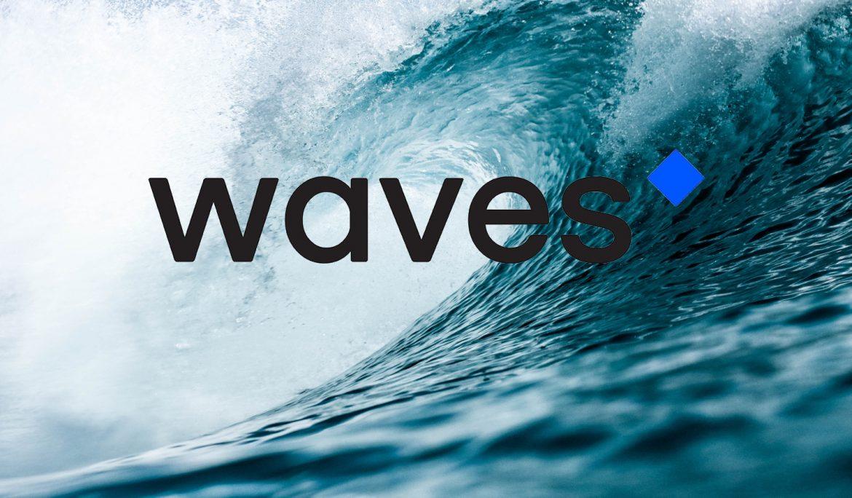 پلتفرم ویوز (Waves) چیست؟ معرفی، روش استفاده و ساختار آن