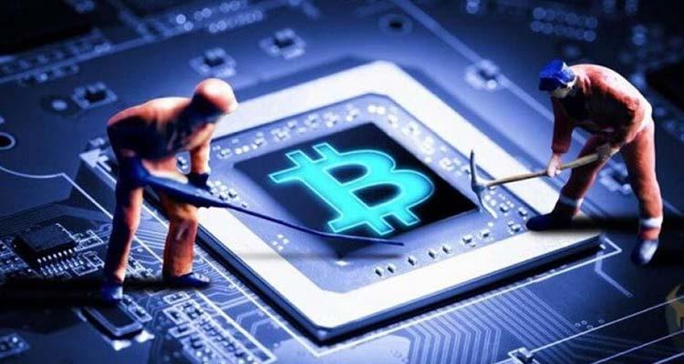 مفهوم استخراج ارز رمزپایه