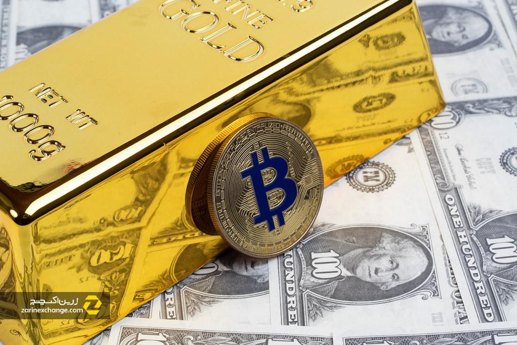 پشتوانه ارزهای دیجیتال چیست؟