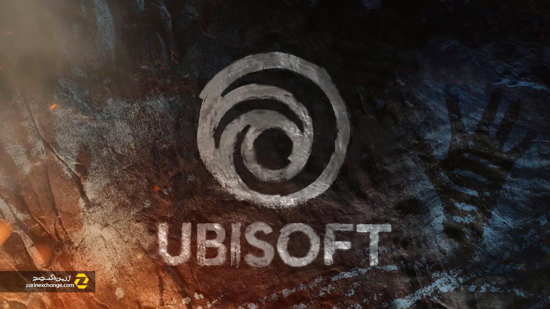 معرفی شرکت یوبی سافت Ubisoft
